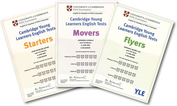 Diplomas-Young-Learners