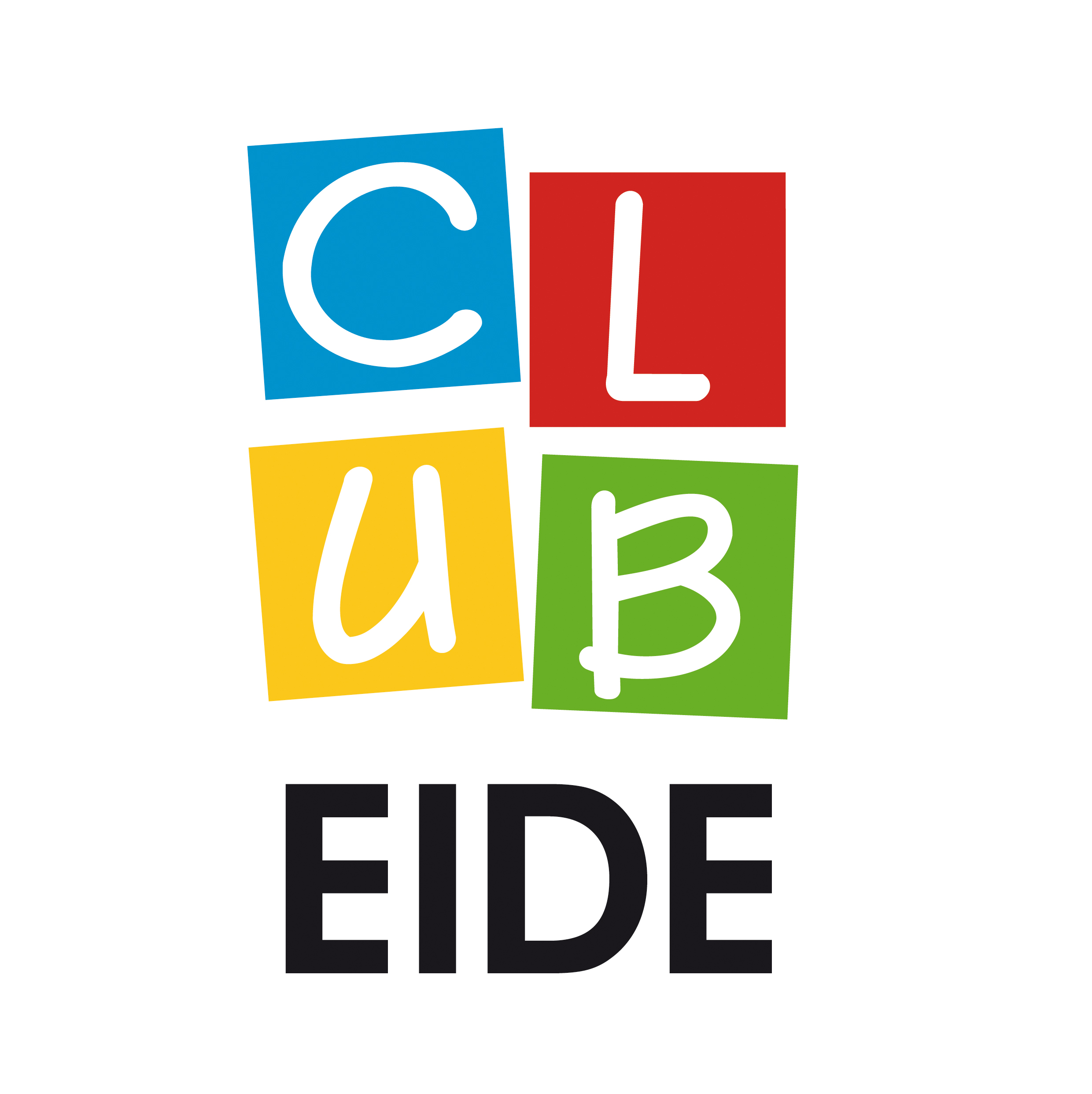 logo club eide