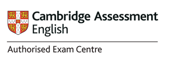 Authorised exam centre logo RGB